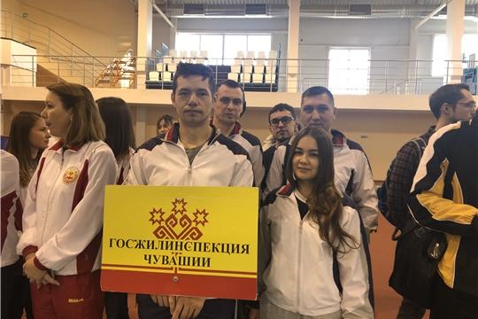 Завершился 18-й сезон Спартакиады госслужащих Чувашии