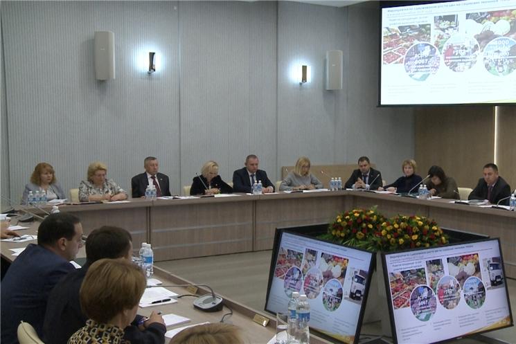 Ценовую политику и  другие социально важные  вопросы  сегодня обсудили на еженедельном заседании в Правительстве Республики.