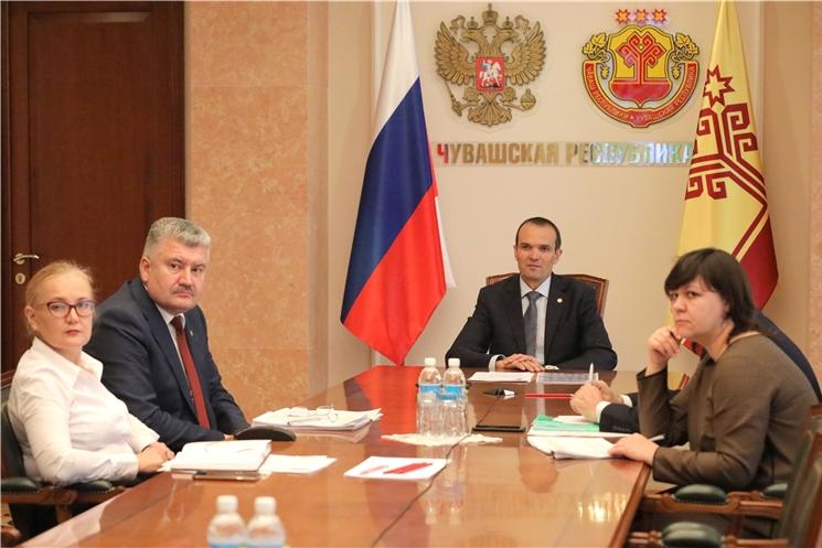 В Чувашской Республике за 7 лет построено 196 новых фельдшерско-акушерских пунктов