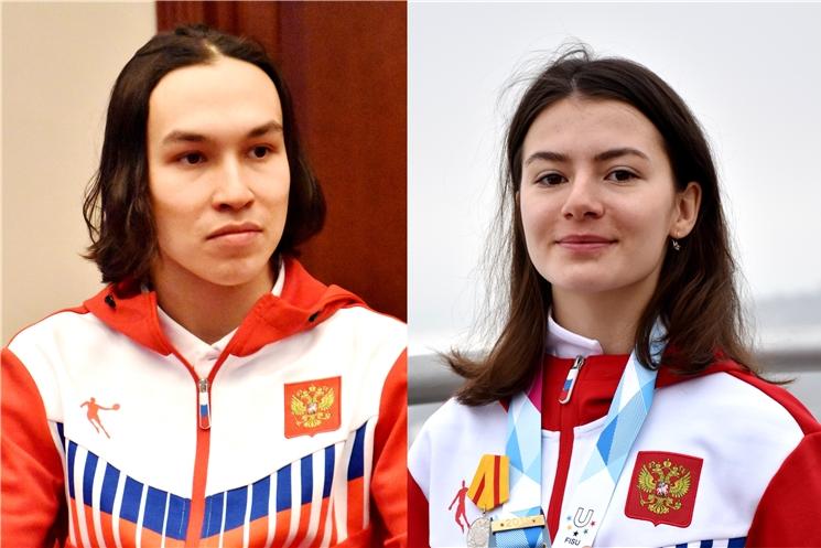 Лана Прусакова и Дмитрий Мулендеев готовятся к этапам Кубка мира по фристайлу