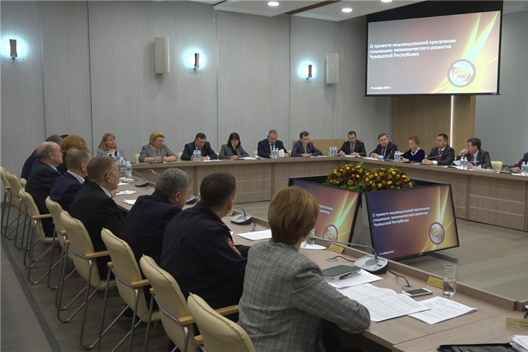 Глава Чувашии Михаил Игнатьев поручил оказывать содействие гражданам