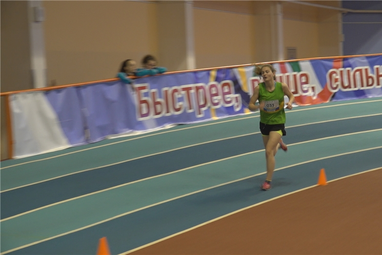 В Новочебоксарске стартовали Всероссийские соревнования по современному пятиборью среди юношей и девушек