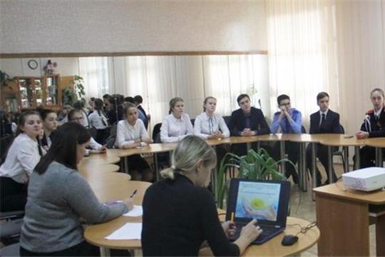 В Центре детского творчества состоялось первое в новом учебном году заседание волонтеров