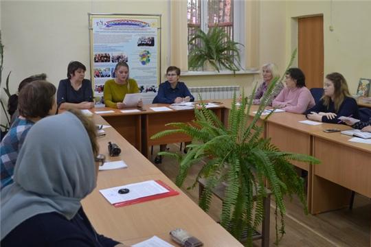 «Мы вместе: пути взаимодействия» - в Шумерле состоялся круглый стол в рамках реализации проекта «Улыбка веры»