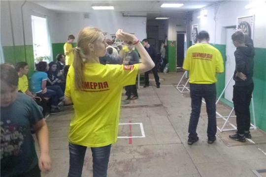 Турнир памяти тренера-преподавателя Татьяны Николаевны Филипповой