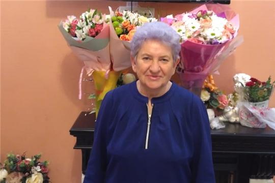 Юбилейный день рождения отмечает Ольга Васильевна Малеева, вся жизнь которой связана с работой в финансовой отрасли