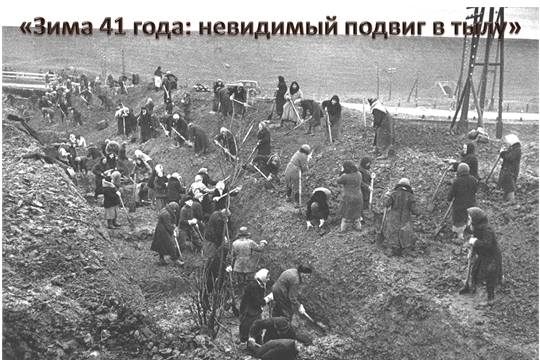 2 ноября Шумерля станет центром сбора поисковых отрядов Чувашской Республики