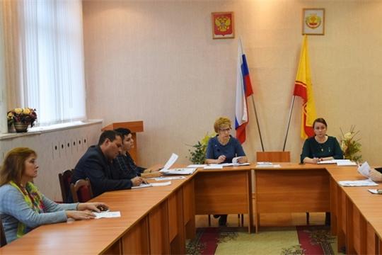 Состоялось заседание Советов по делам национальностей и взаимодействию с религиозными объединениями города Шумерля