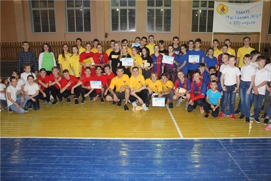 Традиционный спортивный молодёжный фестиваль «Энергия молодых!»