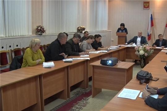 Проект бюджета города Шумерля на 2020 год и на плановый период 2021 и 2022 годов прошел публичные слушания