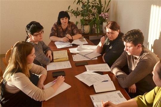 На балансовой комиссии администрации города Шумерля обсуждены результаты финансово-хозяйственной деятельности МУПов за 9 месяцев 2019 года