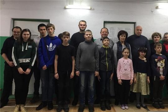 В рамках Декады добра и милосердия в городе Шумерля состоялась товарищеская встреча по игре бочча