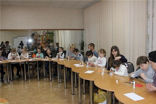 Международный день инвалидов в Центре детского творчества прошел под девизом «Здравствуй, творчество!»