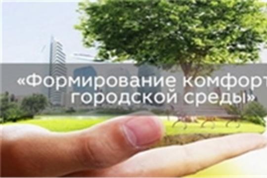 С 25 декабря 2019 года по 10 января 2020 года прими участие в рейтинговом интернет-голосовании по отбору общественных территорий, подлежащих благоустройству в 2020 году в городе Шумерля