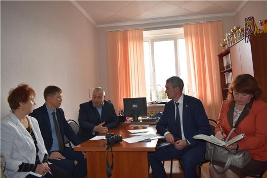 Единый информационный день в Мочарском и Советском сельских поселениях
