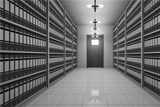 В Татарстане откроется первое в России централизованное архивохранилище Росреестра