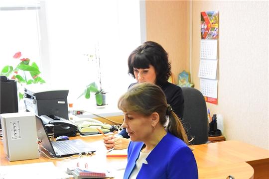 Состоялось заседание комиссии по отбору организаций для передачи отдельных полномочий органа опеки и попечительства