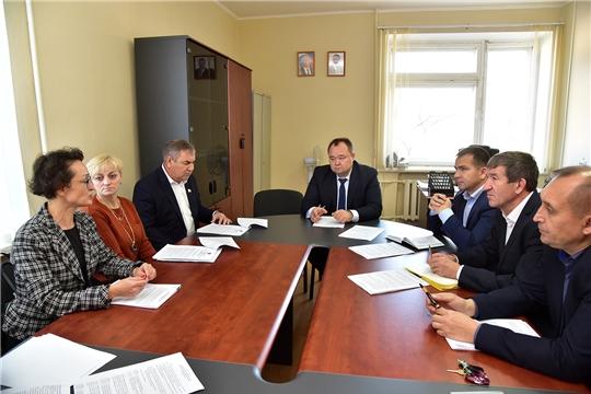 Основные направления Указа Главы Чувашской Республики об улучшении уровня жизни населения обсудили с жителями Ибресинского района в рамках Единого информдня