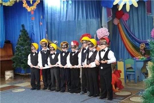Состоялось заседание Ассоциации воспитателей и музыкальных руководителей дошкольных образовательных учреждений