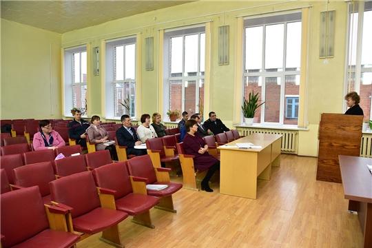 Состоялось заседание комиссии по профилактике правонарушений