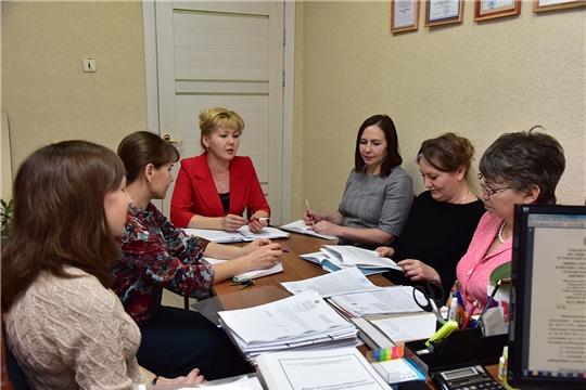 Состоялось заседание межведомственной комиссии