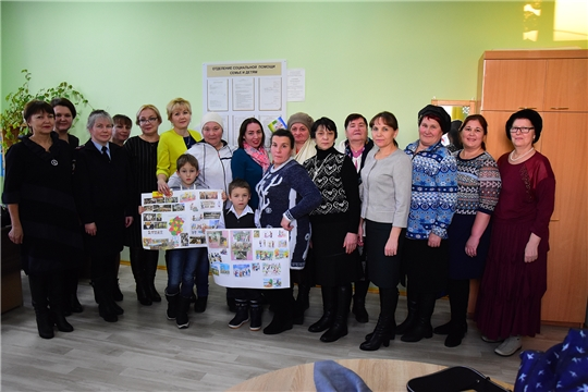 Круглый стол, проведенный в рамках Всероссийского дня правовой помощи детям