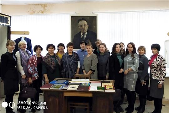 Состоялся семинар учителей иностранных языков