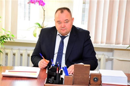 Заседание комиссии по повышению устойчивости  социально-экономического развития Ибресинского района