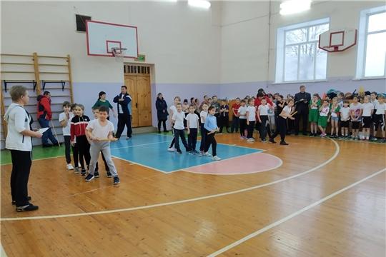 Веселые старты - праздник спорта и здоровья