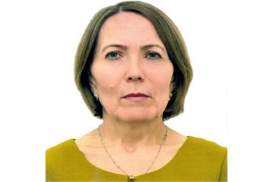 Галина Антонова – претендент на звание «Лучший финансист»