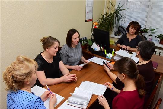 Состоялось седьмое заседание межведомственной комиссии