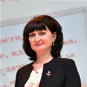 Федорова Наталия Александровна
