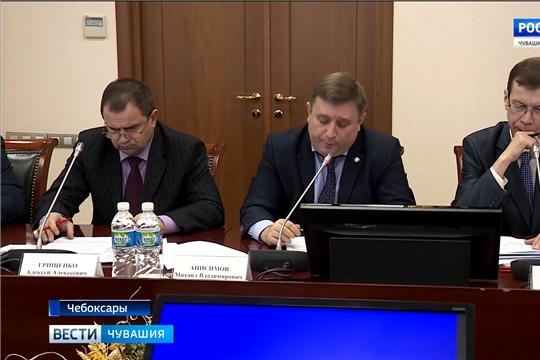 Координационный совет по защите прав потребителей обсудил улучшение качества мобильной связи в новостройках Чебоксар