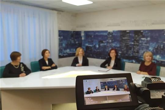 Нацпроект «Культура» обсудят в телепрограмме ГТРК «Чувашия» «В центре внимания»
