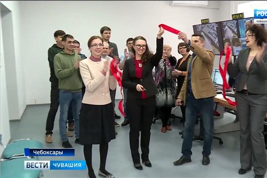 Сегодня ГТРК «Чувашия» отмечает день рождения