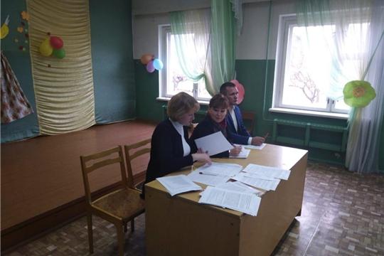 Единый информдень в Чебоксарском районе