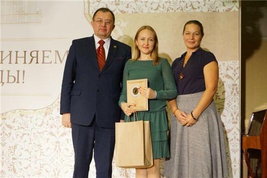 Проект Тӑван радио вошел в число победителей окружного этапа конкурса «СМИротворец»