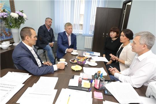 Национальная телерадиокомпания Чувашии расширяет зону охвата «Тăван радио»