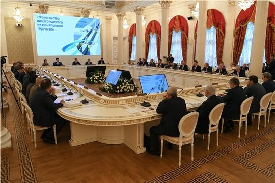 Михаил Игнатьев: «Для привлечения в республику туристов мы целенаправленно строим объекты туристической инфраструктуры»