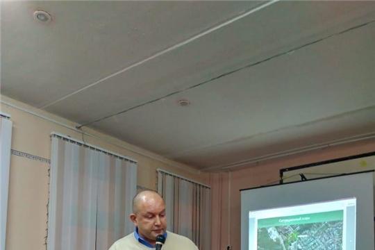 В Калининском районе состоялись публичные слушания по вопросу строительства нового детского сада