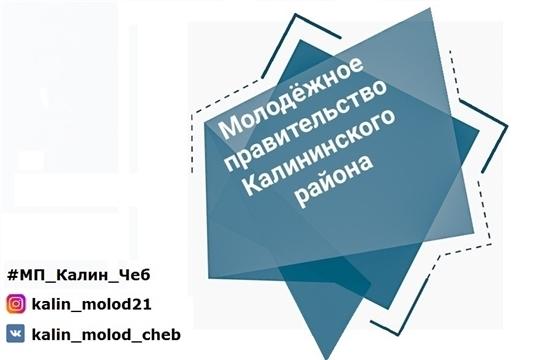 Отбор в команду Молодежного правительства Калининского района