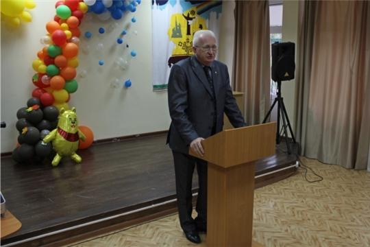 Встреча-беседа с представителем МЧС в рамках всероссийского месячника по гражданской обороне