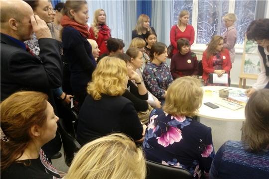 Преподаватели школы искусств №1 посетили Межрегиональный семинар в городе Йошкар-Ола