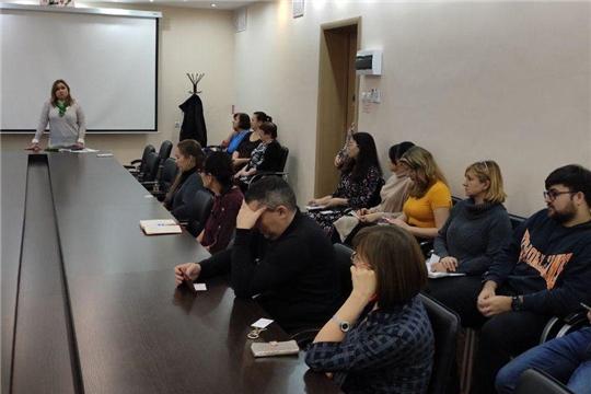 Сотрудники администрации Калининского района приняли участие в VI Всероссийской неделе сбережений