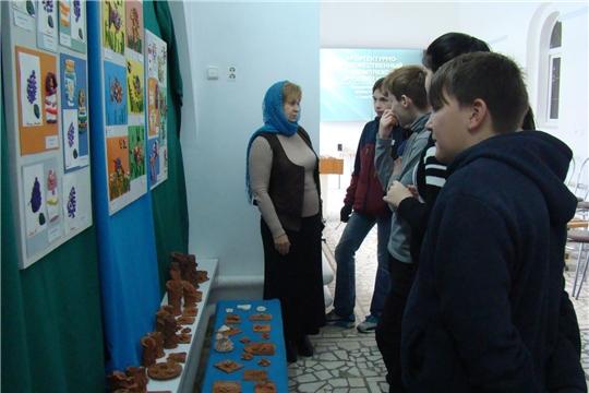Участие воспитанников во Всероссийской акции «Ночь искусств»