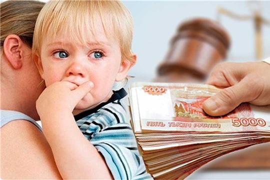 Совместный рейд с судебными приставами на предмет проведения профилактических бесед с неплательщиками алиментов