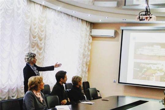 Калининский район: подготовка к Новому 2020 году продолжается
