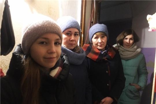Проведен межведомственный профилактический рейд в рамках оперативно-профилактического мероприятия «Дети России»