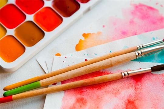 В Чебоксарах пройдет Межрегиональный конкурс «Акварельная живопись – 2020»