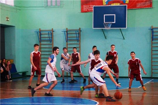 Определились финалисты первенства по баскетболу среди школьных команд«КЭС-Баскет» сезона 2019 - 2020 года